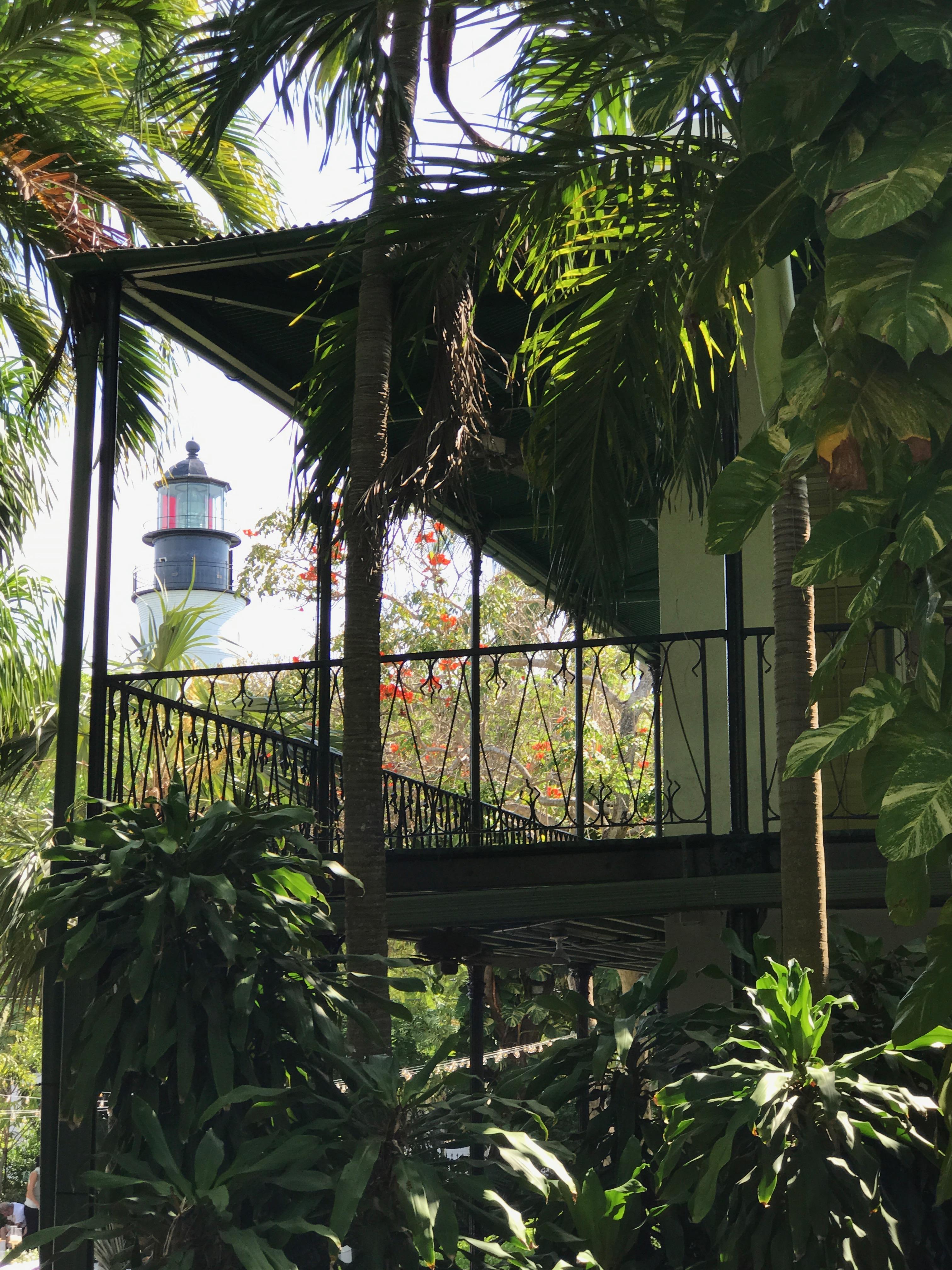 Ernest Hemingway's Key West Home