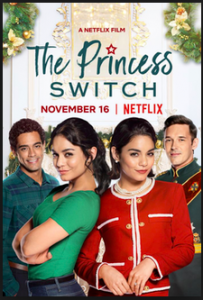 2018 A Teen Girl's Christmas Movie Guide