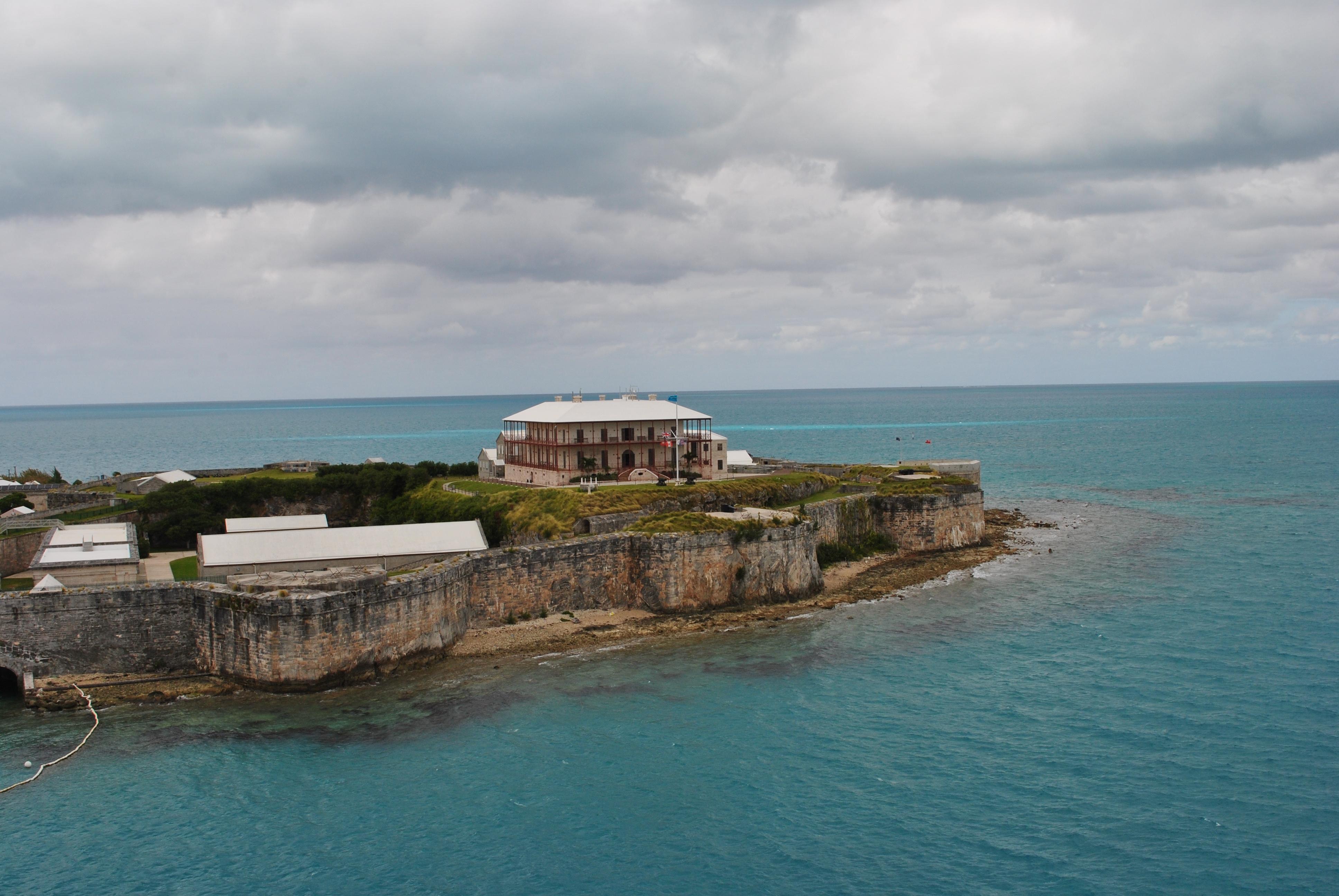 Royal Navy Dock Yard Bermuda